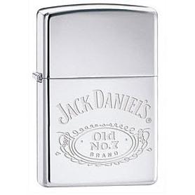 """Зажигалка Zippo Jack Daniel""""s 250JD321"""