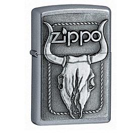 Зажигалка Zippo Bull 20286
