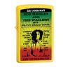 Зажигалка Zippo Bob Marley 24993 - фото 1