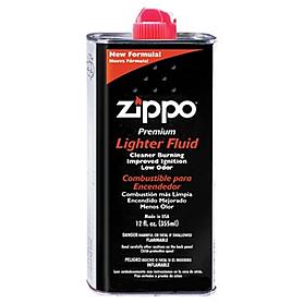 Бензин для зажигалок Zippo ZIP-355