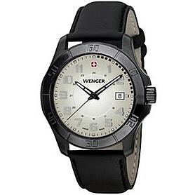Набор Wenger часы 70474 + нож 1.110.09.814