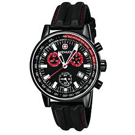Набор Wenger часы 70731 + нож 1.17.59.821