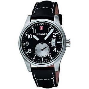 Набор Wenger часы 72470 + нож 1.580.11.814