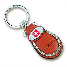 Фото 1 к товару Брелок для ключей Wenger 6.61.01.00