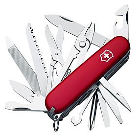 Фото 1 к товару Нож швейцарский Victorinox Craftsman 1.4773