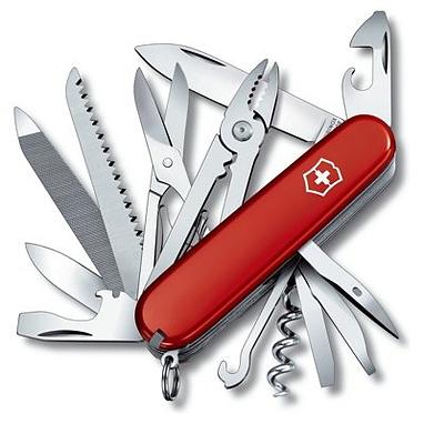 Нож швейцарский Victorinox Swiss Army Handyman