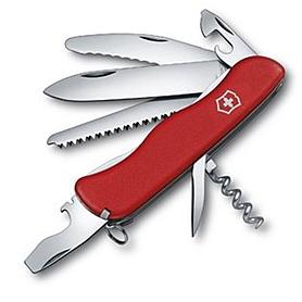 Фото 1 к товару Нож швейцарский Victorinox Fireman