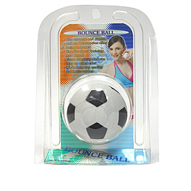 Мяч для метания Bounce Ball RC-02-F