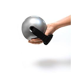 Фото 2 к товару Мячи-утяжелители для фитнеса Toning ball 2 шт по 200 г