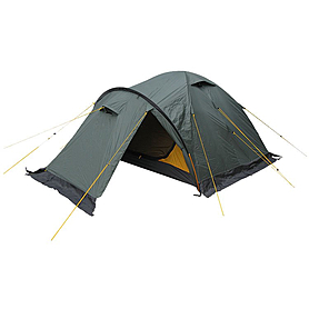 Фото 4 к товару Палатка трехместная Terra incognita Canyon 3