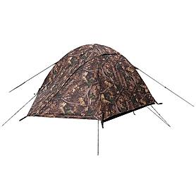 Фото 1 к товару Палатка трехместная Terra incognita Alfa 3 камуфляж
