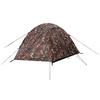 Палатка трехместная Terra incognita Alfa 3 камуфляж - фото 1