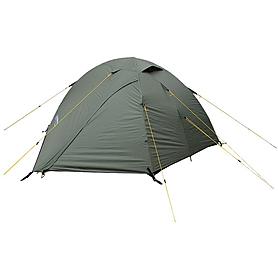 Палатка трехместная Terra incognita Alfa 3 хаки