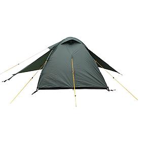 Фото 4 к товару Палатка двухместная Terra incognita Platou 2 alu