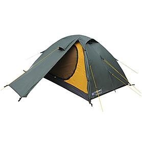 Фото 1 к товару Палатка трехместная Terra incognita Platou 3 alu