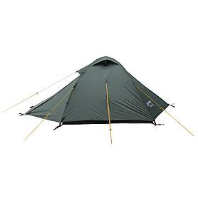 Фото 5 к товару Палатка трехместная Terra incognita Platou 3 alu