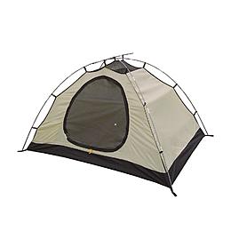 Фото 2 к товару Палатка двухместная Terra incognita Omega 2 песочная