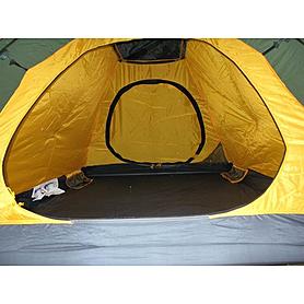 Фото 5 к товару Палатка трехместная Terra incognita Ksena 3 alu