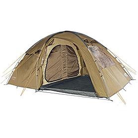Палатка пятиместная Terra incognita Bungala 5 песочная