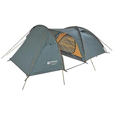 Палатка трехместная Terra incognita Bike 3 alu