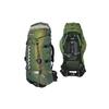 Рюкзак туристический Terra Incognita Vertex 80 зеленый - фото 1