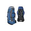 Рюкзак туристический Terra Incognita Vertex 100 сине-серый - фото 1