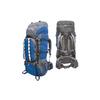 Рюкзак туристический Terra Incognita Mountain 50 сине-серый + подарок - фото 1