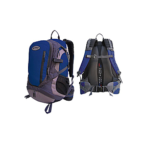 Рюкзак универсальный Terra Incognita Compass 30 сине-серый