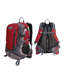 Рюкзак универсальный Terra Incognita Compass 30 вишнево-серый