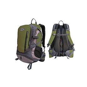 Рюкзак универсальный Terra Incognita Compass 40 зелено-серый