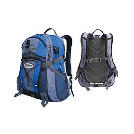 Рюкзак повседневный Terra Incognita Vector 26 сине-серый