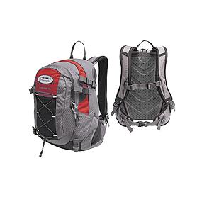 Рюкзак повседневный Terra Incognita Cyclone 22 красно-серый