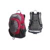 Рюкзак повседневный Terra Incognita Aspect 20 красно-серый - фото 1