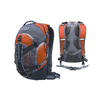 Рюкзак повседневный Terra Incognita Dorado 16 оранжево-серый - фото 1