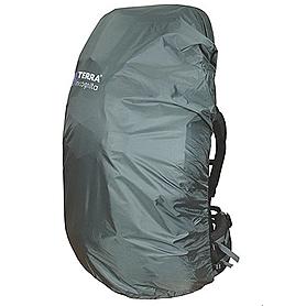 Фото 1 к товару Чехол для рюкзака Terra Incognita RainCover XS серый