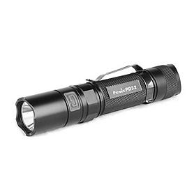 Фонарь ручной Fenix Cree PD32 XP-G LED R5