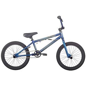 Фото 1 к товару Велосипед BMX Diamondback Grind 20 голубой