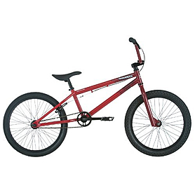 Велосипед BMX Diamondback Session 20 красный