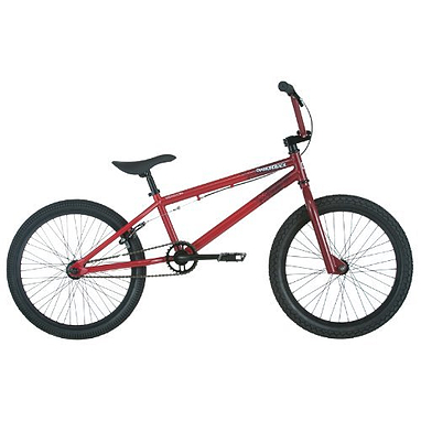 Велосипед BMX Diamondback Session 20 красный