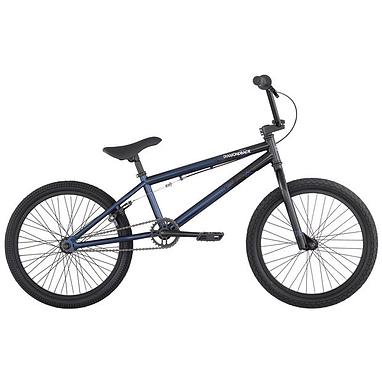 Велосипед BMX Diamondback Session 20 синий