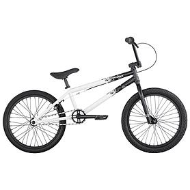 Фото 1 к товару Велосипед BMX Diamondback Session Pro 20 черно-белый