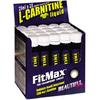 Жиросжигатель FitMax L-Carnitin (20 ампул) - фото 1