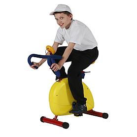 Велотренажер детский Gymkids «Юниор»