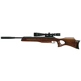 Винтовка пружинно-поршневая Diana 56 Target Hunter 4,5 мм