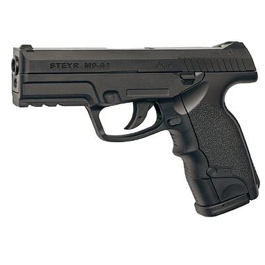 Пистолет пневматический (СО2) ASG Steyr M9-A1 4,5 мм
