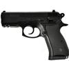 Пистолет пневматический (СО2) ASG CZ 75D Compact 4,5 мм - фото 1