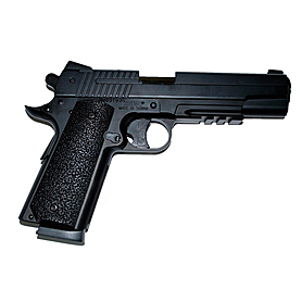 Пистолет пневматический (СО2) KWC KM-42 (Colt 1911) 4,5 мм Full Metal