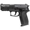 Пистолет пневматический (РСР) KWC KM-47 (Sig Sauer Pro 2022) 4,5 мм Metal Slide - фото 1