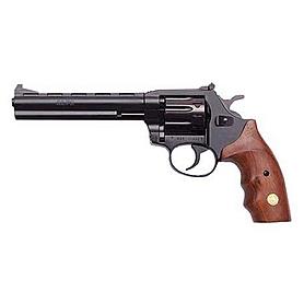 Револьвер под патрон Флобера Alfa 461 с деревянной рукояткой 1431.00.01