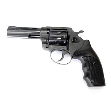 Револьвер под патрон Флобера Alfa 440 с пластиковой рукояткой